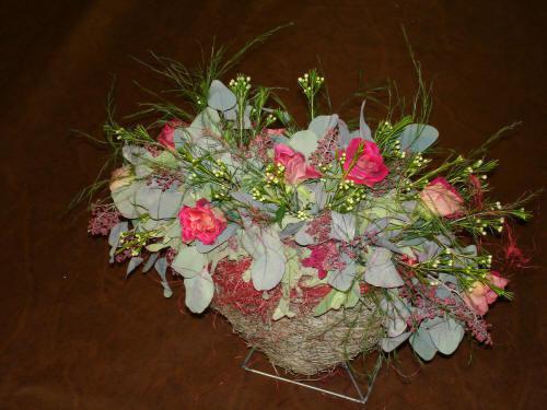 Bloemen decoratie for Bloemen decoratie